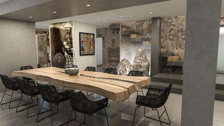 Sala da pranzo: Idee, immagini e decorazione | homify