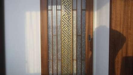 Doors by 에이프릴디아