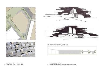 Schools by atelier architettura