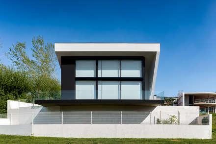 Casa Levada do Fojo | Fotografia de Arquitectura: Moradias  por Bruno Braumann - Fotografia de Arquitectura e Interiores