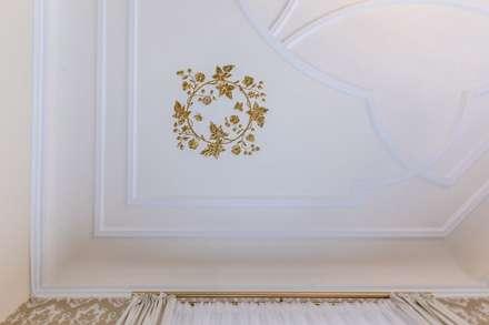 Decke : klassische Schlafzimmer von sia