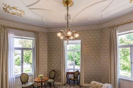 Gästezimmer: klassische Schlafzimmer von sia