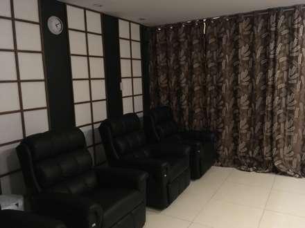 محلات تجارية تنفيذ Yaoto Design Studio