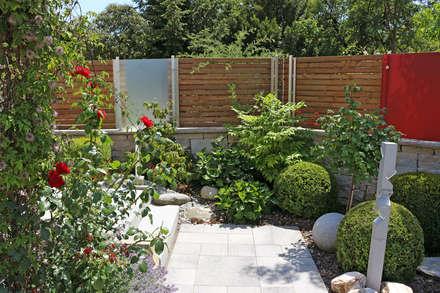 Ausgefallene gartengestaltung ideen und bilder homify for Gartengestaltung verwunschen