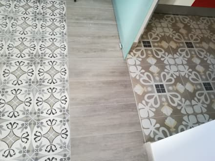 Floors by Carmen Giner Arquitectura