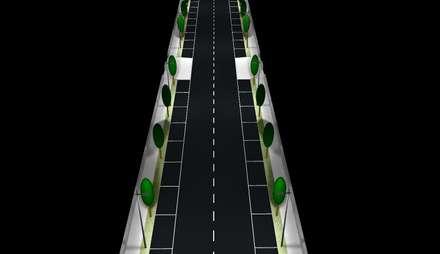 Lantai by PE. Projectos de Engenharia, LDa