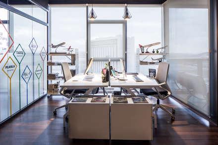 شركات تنفيذ IKLIMA SENOL ARCHITECTURAL- INTERIOR DESIGN & CONSTRUCTION