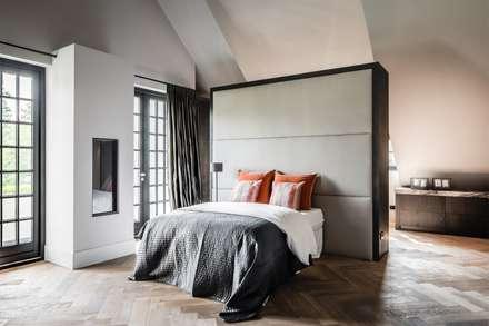 Slaapkamer Inspiratie Landelijk : Landelijke slaapkamer ideeën en inspiratie homify