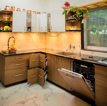 Kitchen design ideas inspiration images homify