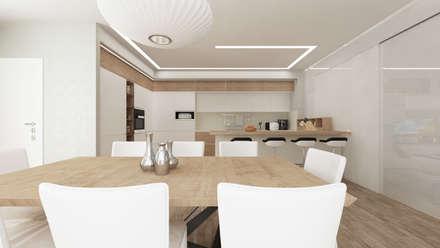 Nhà bếp by De Vivo Home Design