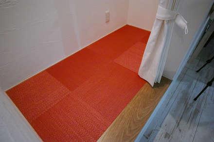 Floors by TBJインテリアデザイン建築事務所