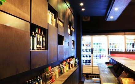 Bars & Clubs von 알엠코리아