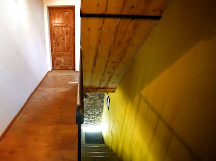 Escaleras de estilo  por Rifò