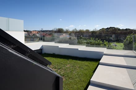 Roof by e|348 arquitectura