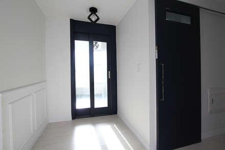 Tür von 한 인테리어 디자인