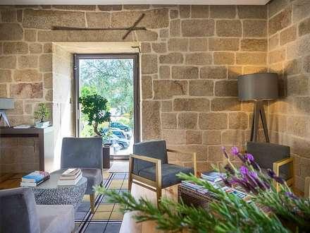 Hotel Torre de Gomariz, Vila Verde Portugal: Hotéis  por JMS, S.A.