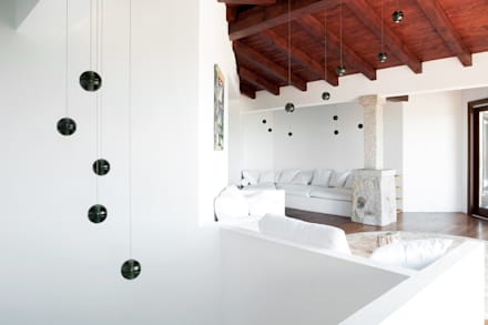 Cala Ginepro: mediterrane Wohnzimmer von TINNAPPELMETZ