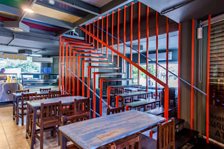 Bars & Clubs von Design Dna