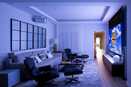 Ruang Multimedia by Meritxell Ribé - The Room Studio