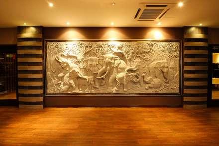 Quán bar & club by Northmos Sdn Bhd