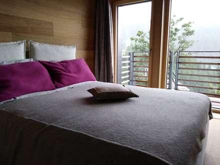 Camera da letto idee immagini e decorazione homify - Letto di paglia ...