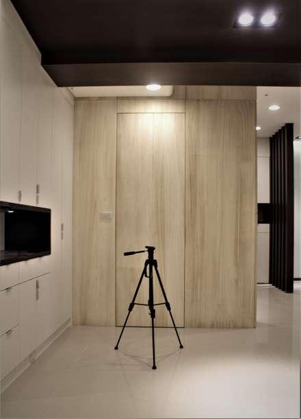 Doors by 喬克諾空間設計