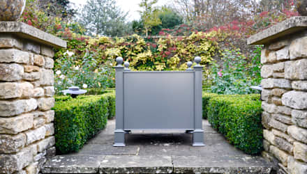 Durable and Elegant: classic Garden by Cressida & Rose
