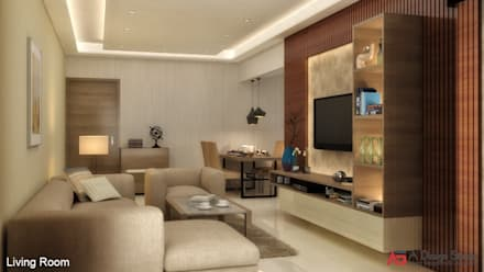 Minimalist living room ideas inspiration homify