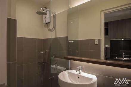 Bathroom Interior design ideas, inspiration & pictures | Homify
