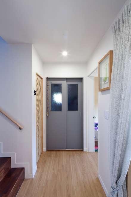 Doors by 위드하임