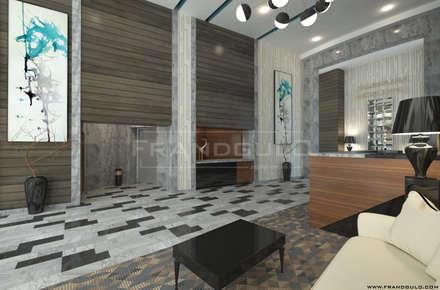 Концепт №1. VIP ZONE В ОТЕЛЕ MRIYA RESORT & SPA: Гостиницы в . Автор – Frandgulo