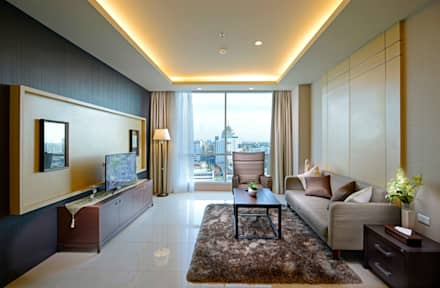 Hotel Aria Centra:  Hotels by EquiL Interior