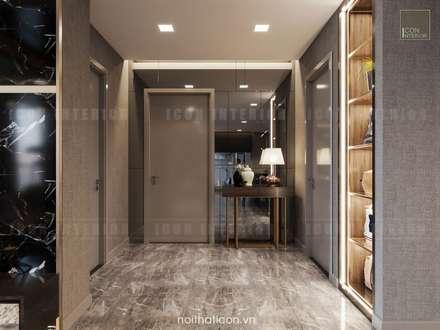 Doors by ICON INTERIOR