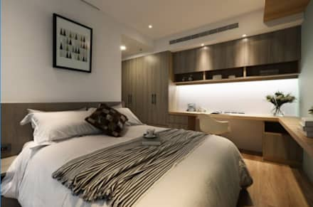 Moderne Schlafzimmer Ideen & Inspiration   homify