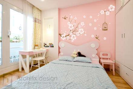 moderne Kinderzimmer von Archifix Design