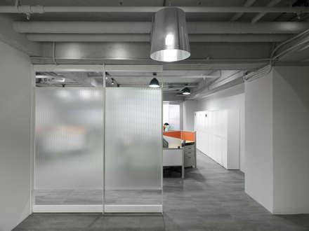局部:  辦公室&店面 by 湜湜空間設計