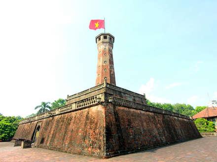 بار/ ملهى ليلي  تنفيذ Hanoi Free Tour Guides