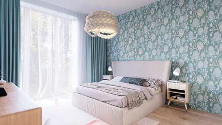 Skandinavisches Schlafzimmer skandinavische schlafzimmer einrichtungsideen und bilder homify