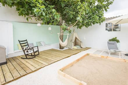 Vườn by Homestories