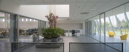溫室 by Studio Associato Sezione d'Architettura
