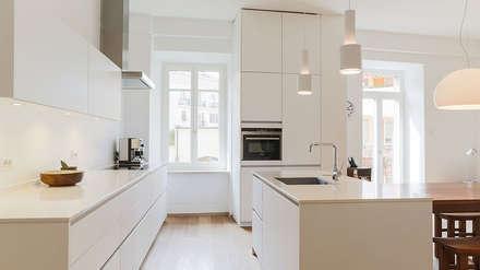 Cucina in stile in stile Moderno di homify