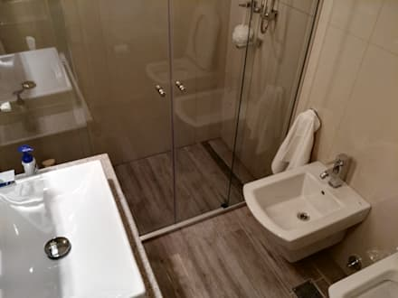 حمام تنفيذ Construye Tu Proyecto