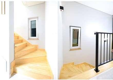 Stairs by 하우스톡