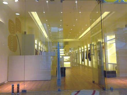 Einkaufscenter von BS Interio
