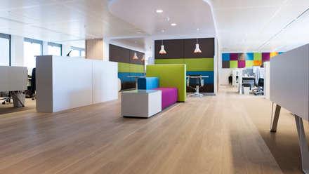 Uipkes Wood Flooring의  공항