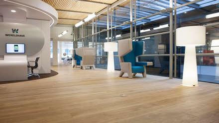مطار تنفيذ Uipkes Wood Flooring
