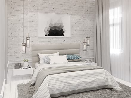 country Bedroom by design4y