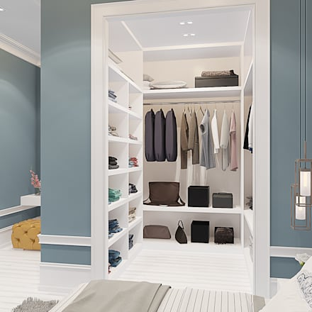 country Dressing room by design4y