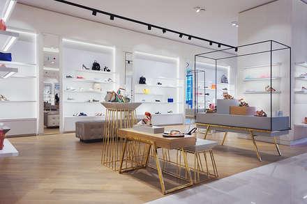 GALERIES LAFAYETTE Istanbul:  Einkaufscenter von plajer & franz studio
