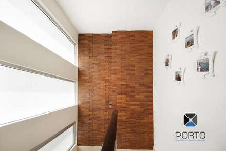 Doors by PORTO Arquitectura + Diseño de Interiores
